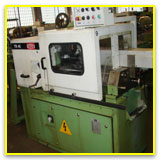 Single Spindle Lathes