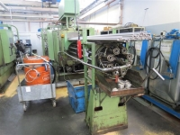 Gildemeister GS28x8 spindle automatic lathe